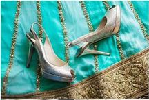 Colors - Tiffany Blue / by The Big Fat Indian Wedding®