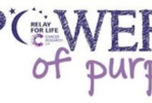 Relay For Life / by Vicki Cole