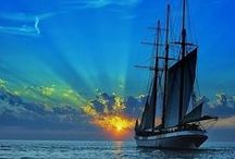 Ship Sails / by Valerie A. Heck