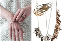 Jewelry We Love / Our musings, findings and inspirations