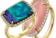 Jewelry Wish List / Jewelry Wish List: Those drool worthy jewels that we would love to get our paws on