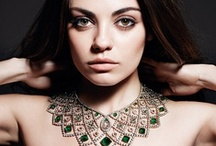 Celebrity Jewelry  / Celebrity Jewelry and Red Carpet Jewelry from around the globe