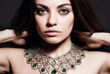 Celebrity Jewelry  / Celebrity Jewelry and Red Carpet Jewelry from around the globe