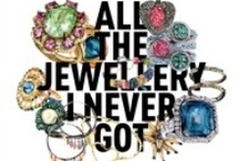 Cool Jewelry Looks / Jewelry Style tips from the founders of Adorn London and Jewelry Trends Analysis Agency, Adorn Insight
