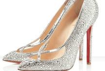Fashion :: Shoes & Handbags / by Elle S