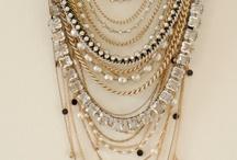 Fashion :: Jewelry / by Elle S