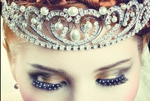Tiaras / Our tribute to the Queen's Diamond Jubilee
