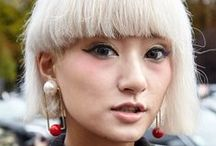 Jewelry Street Style / Adorn London's hottest jewellery street style looks from around the world.