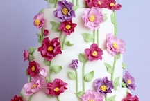Wedding Cakes / Wedding cakes from around the globe for you to get inspired for your big day :)  #weddingcake #cake #wedding #bigday #bride groom