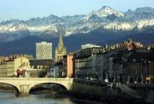 Ultimate France Travel Board / Vive la France et les pommes de terre frites! / by TourTellus Hotel Search Engine