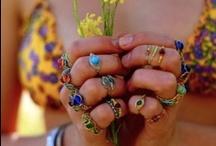 Accessories Are Necessary / by Vanessa Roca