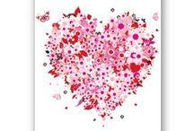 Hearts / by Sue McRae