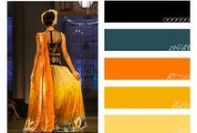 Color Palette Monday ❤ / From the BFIW collection of color palettes / by The Big Fat Indian Wedding®