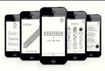 web / app / mobile