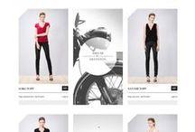 web / design