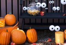 Halloween / by Wendy Hurst