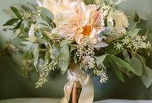 Wedding Bouquets ❤