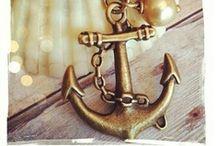 Anchors / by Kayla Bender