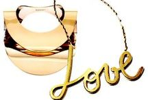 Gold Jewellery / Our pick of the golden jewellery that brightens up our lives!