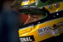 Ayrton Senna -  The Best / The greatest driver of all time