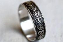 Jewelry / Jewelry / by Tiffany Arp-Daleo