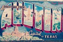 Home Sweet Austin