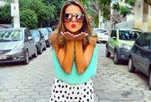 + Lady like +