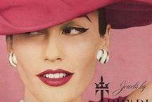 Trifari Vintage Jewelry & Ads / by Milky Way Jewels