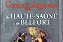 Littérature en Haute-Saône