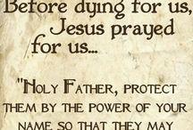 We All need a little Faith