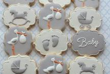 events: baby shower