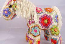Crochet  / by Heidi