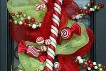 Christmas * / by Belinda Ross