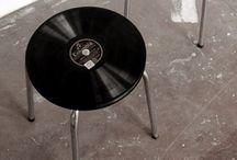 DIY: Records