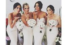 Dream Weddinggg / by Taylor Youngblut