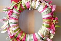 Cute Crafty Ideas / by Ralene Gerrard Bills