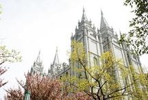 Church Stuff / by Ralene Gerrard Bills