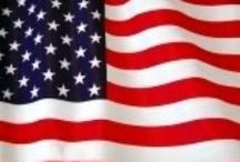 July 4th and Patriotism / by Ralene Gerrard Bills