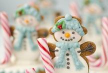 Beautiful Cookies / by Toni Murro Borden