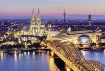 Köln / Cologne / CGN / Köln ist immer eine Reise wert, schauen Sie selbst! Schöne Plätze und Sehenswürdigkeiten von Köln.