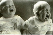 Laughter is good for the soul.