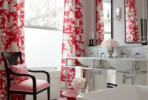 Spectacular Bathrooms / by Lisa McGann