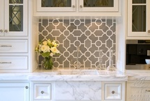 Beautiful Kitchens / by Lisa McGann
