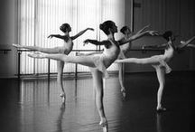 Dance / by Alexa Hinrichs