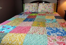 Quilting / Quilting ideas and samples / by Lisa Mcclaine-Conway