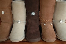 M*Jewels for Boots like Uggs / Mix-n-match your M*jewels!