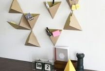 Ideas / by Rosario Rodriguez
