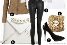 Women's Fashion - Today's Outfit