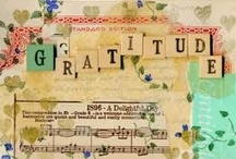 Gratitude / by Sindy Cheney