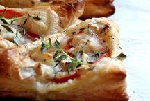 Recipes- Appetizers / by Areti K